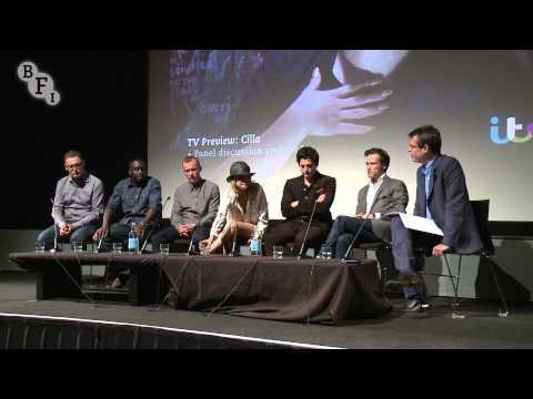 Sheridan Smith and Jeff Pope discuss Cilla | BFI