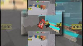 ROBLOX: Crazy Worlds Obby - PlatinumFalls - Gameplay nr.0107+ scan