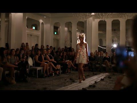 Haute Holiday Fashion Show