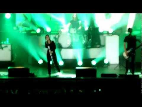 SILBERMOND - IN ZEITEN WIE DIESEN - Live in Dresden 28.7.2012 Open Air