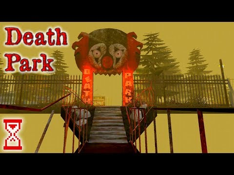 Исследую заброшенный парк развлечений | Death Park