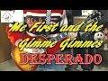 Me First and the Gimme Gimmes - Desperado - Guitar Cover (Tab in description!)