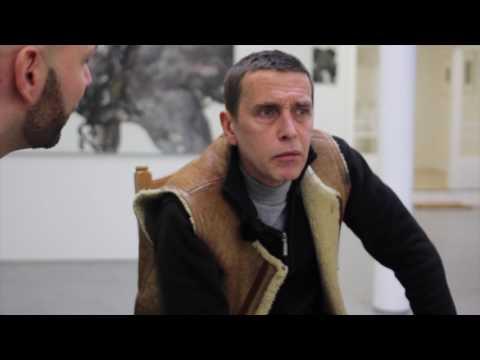 Kunst is Lang - Sam Dillemans