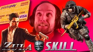 Free to Pay - Zula / S.K.I.L.L. - Special Force 2