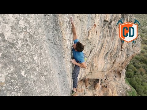 The Top Three Sport Climbs Of 2015 | Climbing Daily, Ep. 631