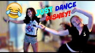 Just Dance Disney Party!