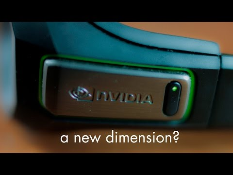 Nvidia 3D Vision Review 2016 - Worth It?