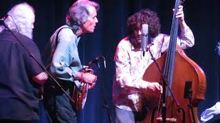 david grisman bluegrass experience no end of love john hartford freight and salvage 2018