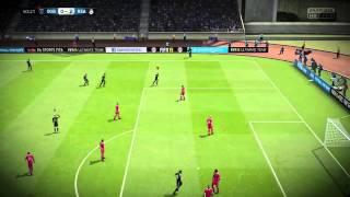 FIFA 15| Bend it like Beckham