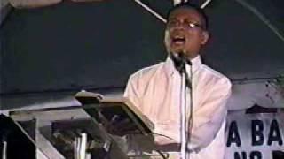 former pastor now a muslim preacher....pork is forbidden to eat