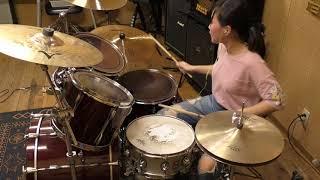 中3のみゆなです!2017年11月18日 SHOW-YAがカバーしたX japanの名曲「...