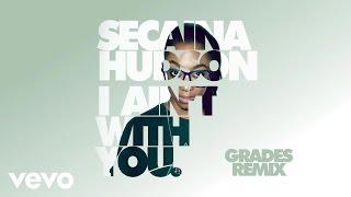 Secaina Hudson - I Ain