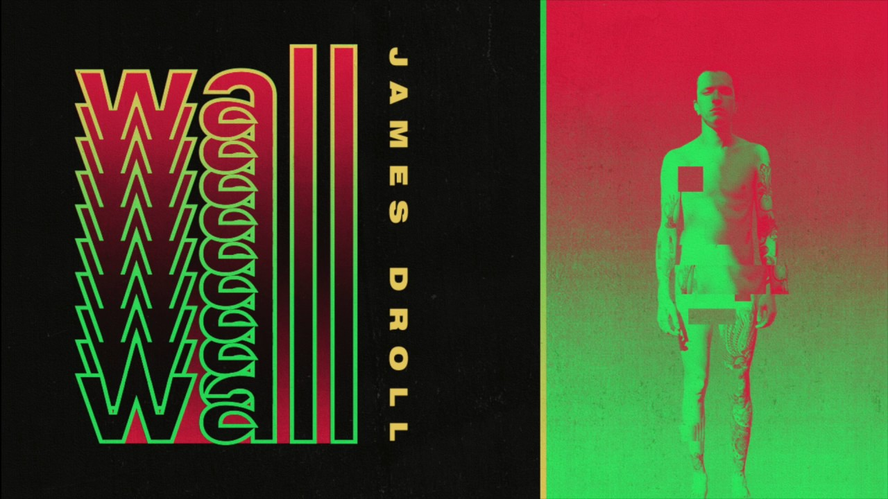 Download Wall - James Droll (AUDIO)