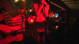 Seahorse - Wicked Game (Chris Isaak Cover) | Live 44 Club, 2011