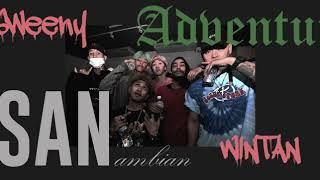 [UDT BOY$] Esan Adventure (อีสานผจญภัย) - Sweeny , Wintan ( Prod. by Esan Ambian )