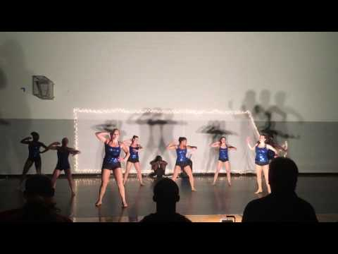 UWF Argonettes: Turn Up the Music Spring Recital 2016