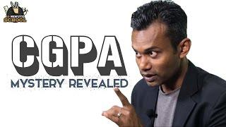 03. CGPA - Mystery Revealed