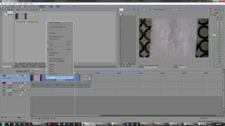 How to Flip, Invert and Turn Video using Sony Vegas Movie Studio.