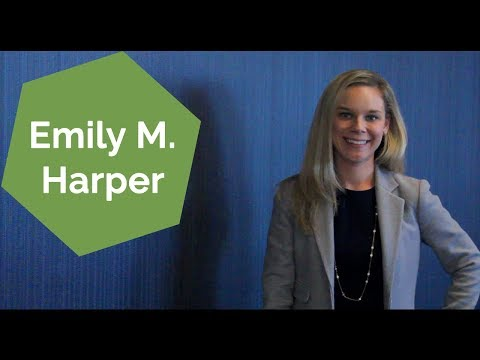 Emily M. Harper, CFP®  |  Monument Wealth Management