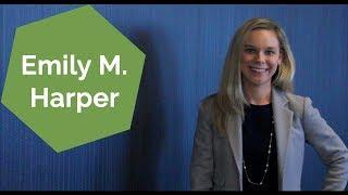 Emily Harper Cfp Financial Planning Ociate