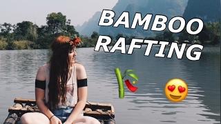 FISH PEDICURES in Yangshuo | China Vlog 6