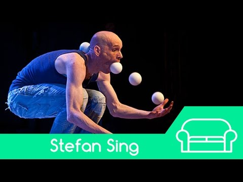 Stefan Sing, awareness and audience - ep6 Juggle Jabber