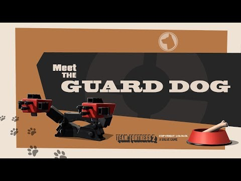 Meet the Guard Dog [SFM]