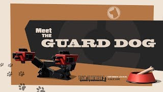 Meet the Guard Dog [SFM]