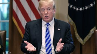 CBS News Nation Tracker poll: Americans give Trump credit for economy