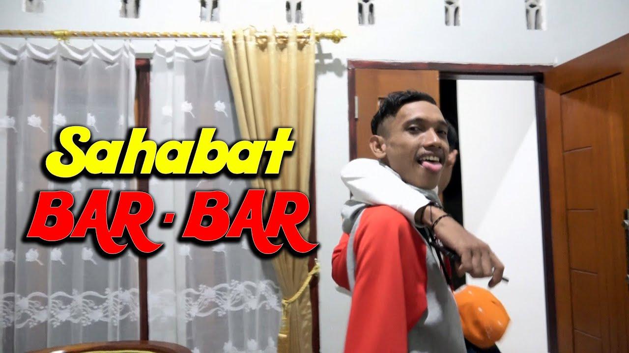 SAHABAT BAR-BAR - Comedy, Mob Kupang NTT