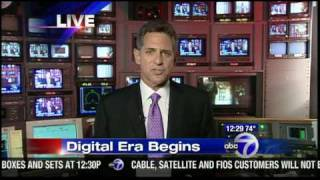 WABC-TV analog shutdown, WABC-DT stays on (DTV conversion), June 12, 2009 MP3