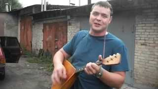 Песня на балалайке умора ))))))))))))))