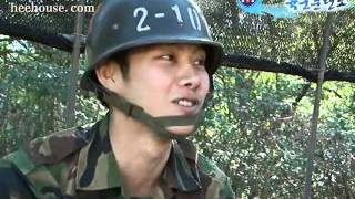 Super Junior, Kim Hee-Chul talks about Korea Army Training Center