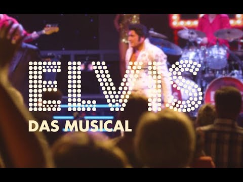 Elvis - The Musical (2018, english)