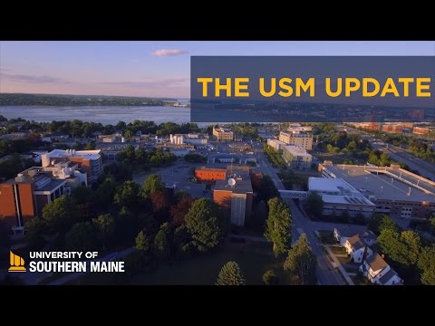 The USM Update 10/3/2016