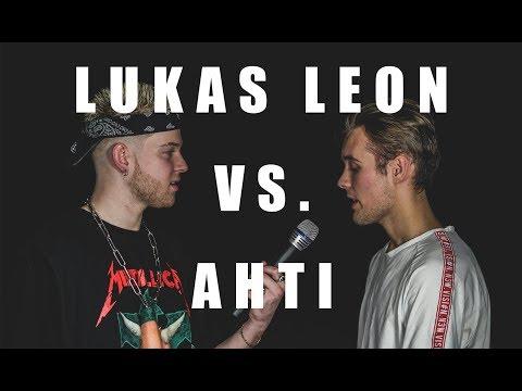 Lukas Leon Vs. Ahti
