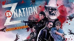 Z Nation - Staffel 5 | Trailer (deutsch)  ᴴᴰ