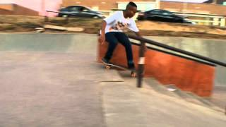 Tyrell Tyson - Steez