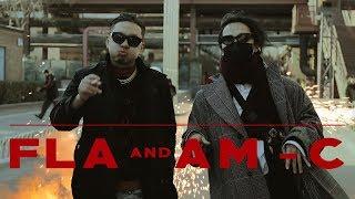 FLA ft AM-C - Yasanch yahav [Official music video]