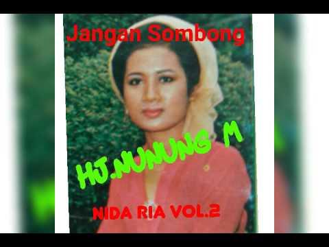 NIDA RIA VOL.2 - JANGAN SOMBONG