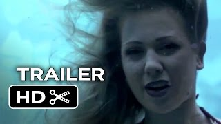 The Devil Incarnate Official Trailer 1 (2014) - Graci Carli Horror Movie HD