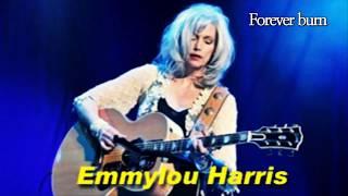 Pledging My Love /emmylou Harris   With Lyrics