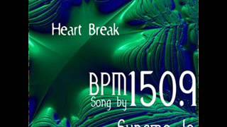Heart Break - Jo Sung Mo (Full Version - Pump it Up 2nd) Mp3