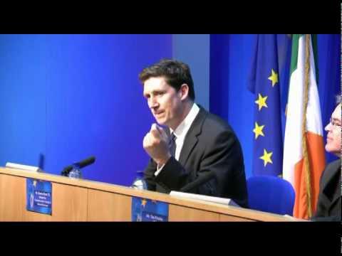 Revolutionary New Telecoms Network for Ireland