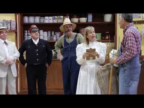 Anne of Green Gables. Behind the Scenes  3