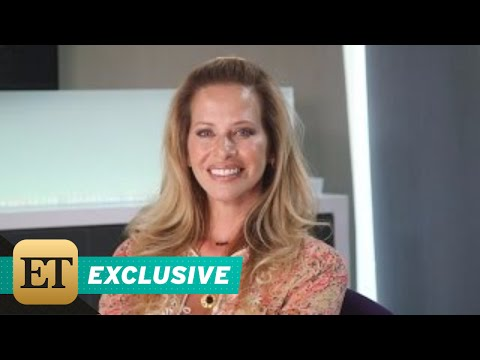 EXCLUSIVE: Dina Manzo on Finding New Life -- and Love -- After 'Housewives'