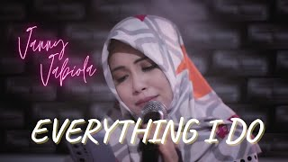 EVERYTHING I DO - BRYAN ADAMS COVER BY VANNY VABIOLA