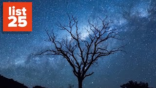 25 Almost Unbelievable Facts About the Milky Way
