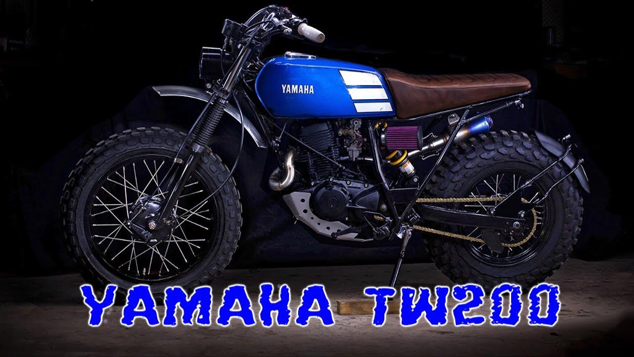 Großartig Yamaha Tw200 Schaltplan Ideen - Der Schaltplan - greigo.com
