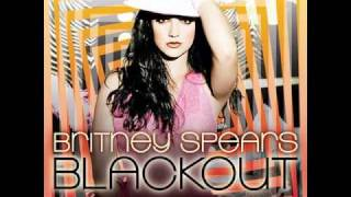 Britney Spears - Break the ice - Real voice